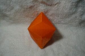 三角三八面体
