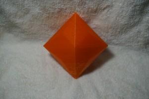 三角三八面体2